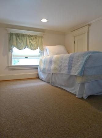 Fly Creek, NY: Alcove Suite