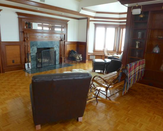 Fly Creek, NY: Master Suite