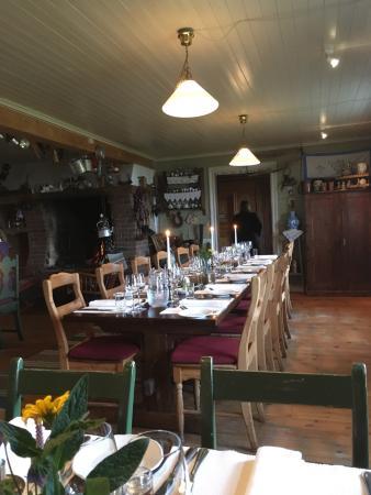 Rokenes Gard og Gjestehus Diner: photo2.jpg
