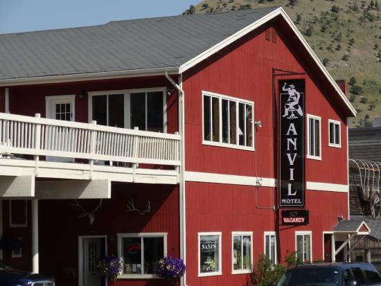 Anvil Motel-bild