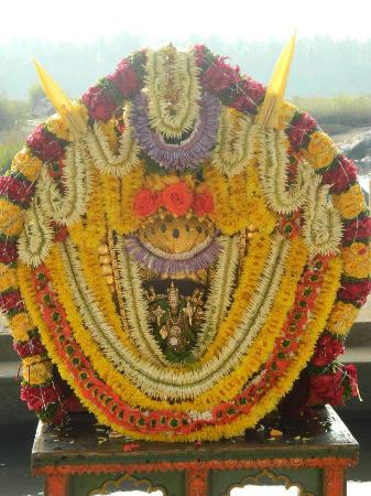 Sri Thirumala Venkataramana Swamy Temple