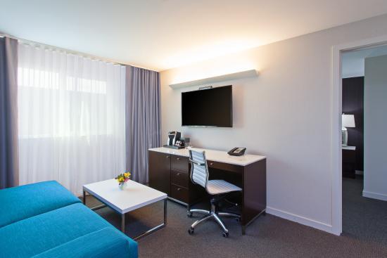 Hotel Lucent - Suite