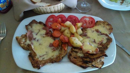 La Pizza Italiana Trattoria Rustica