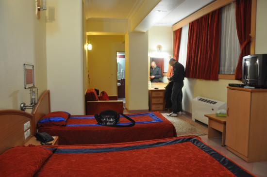 Photo of Eram Hotel Shiraz