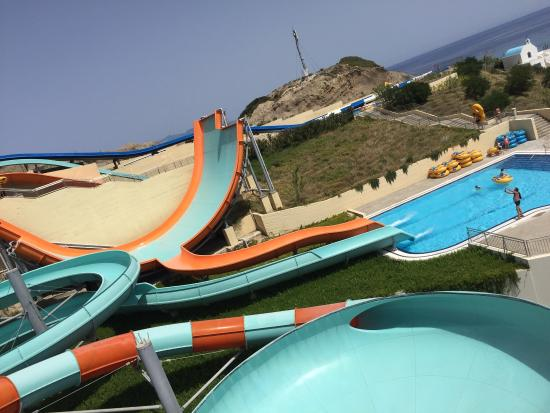 Aquatica Water Park照片
