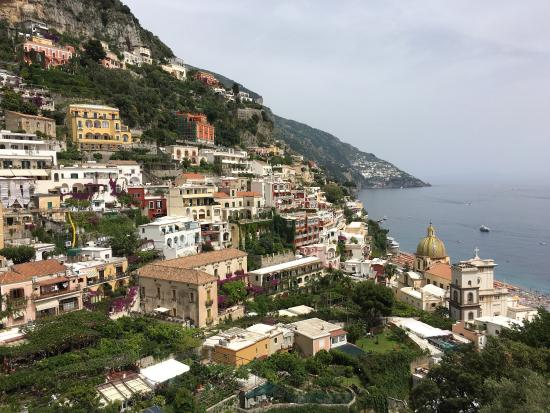 Picture of casa e bottega positano tripadvisor for Casa positano
