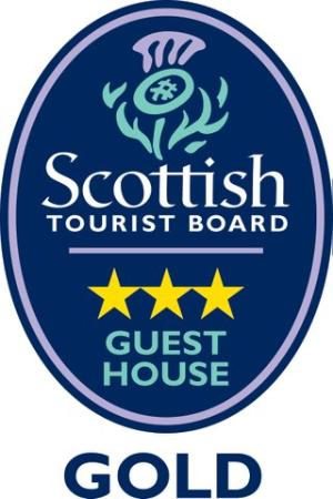 Brae Lodge Guest House: Award for 2016/2017