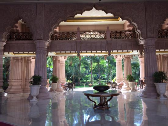 Foto de The Leela Palace Bengaluru