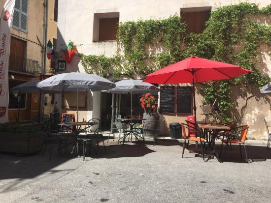 La table ronde colmars omd men om restauranger - Restaurant la table ronde marseille ...