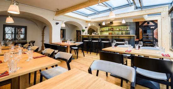 Maly Svet Restaurant