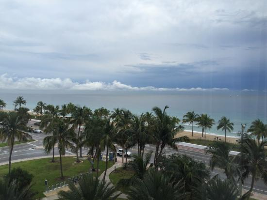 Room With A View Picture Of Sonesta Fort Lauderdale