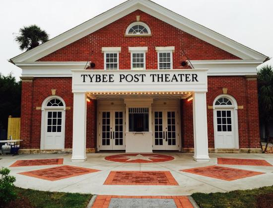 ‪Tybee Post Theater‬