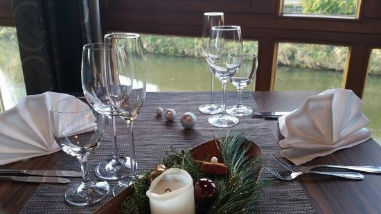 Sarstedt, Tyskland: Restaurant la espanola