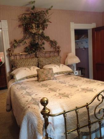 Benner House Bed and Breakfast 사진