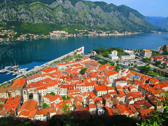 Montenegro Hostel Kotor : 20160529090511_IMG_0922_large.jpg
