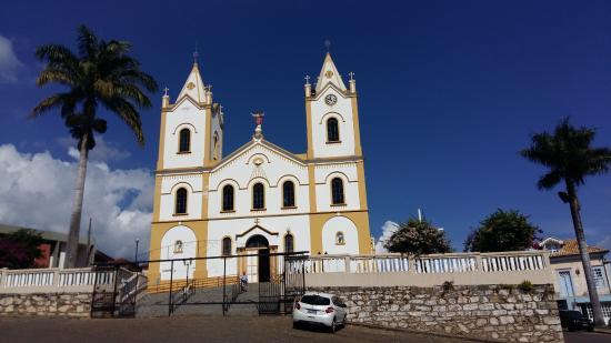 Igreja Matriz do Divino Espirito Santo