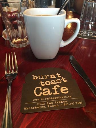 Burnt Toast Cafe : photo0.jpg