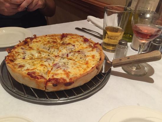 Palermo's Italian Cuisine: photo1.jpg