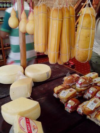 Itajuba Municipal Market
