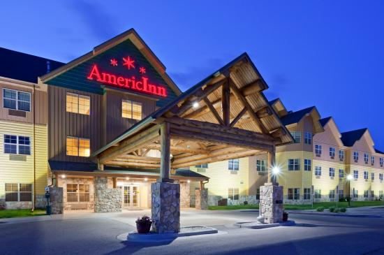 AmericInn Hotel & Suites Fargo South — 45th Street