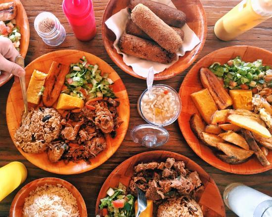 Enjoy Cuisine Month on Bonaire!