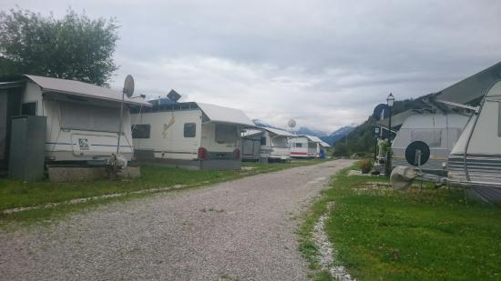 Campingplatz Neunbrunnen am Waldsee