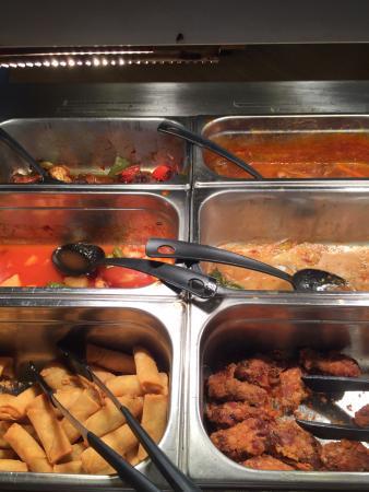 kinesisk buffet odense