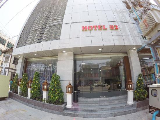 Hotel 82 Mandalay