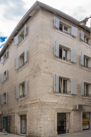 Villa Split Heritage Hotel: Villa Split Luxury rooms - Annex