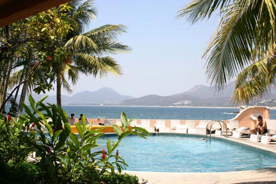 Playa de Santiago Hotel: Alberca
