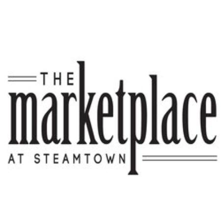 The Marketplace at Steamtown