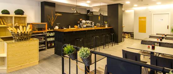 Cafeteria Sutondo