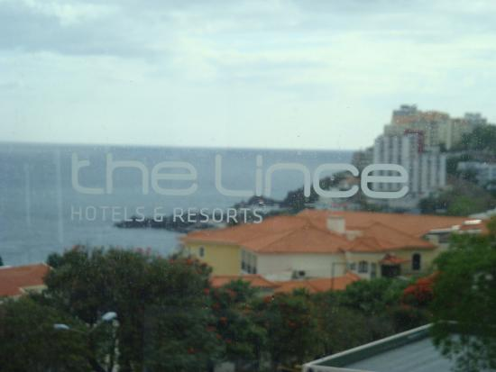 ذا لينس ماديرا ليدو أطلانتك جريت هوتل: Vista da piscina