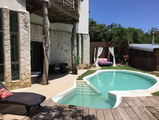 Harmony glamping and boutique hotel tulum mexico for Best boutique hotels tulum