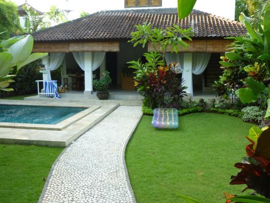 Goddess Retreats: Looking at the private villa
