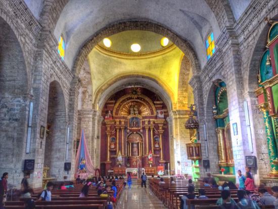 Huanta, بيرو: Iglesia de Huanta 