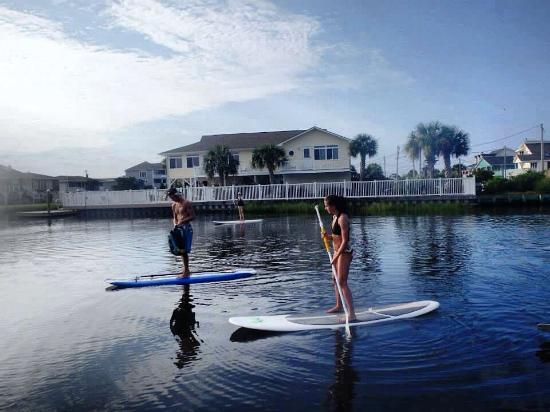 Kokopelli Surf Lessons Paddleboard Kayak Tours & Rentals