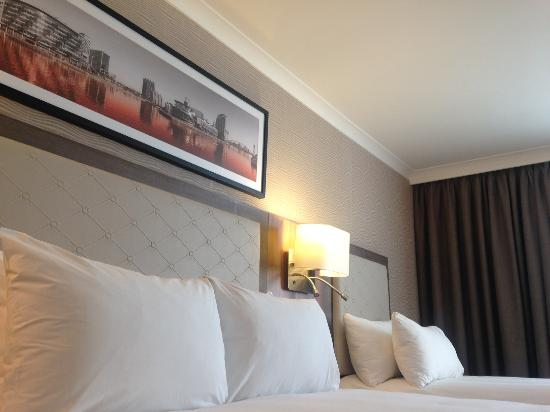 Clayton Hotel Manchester Airport