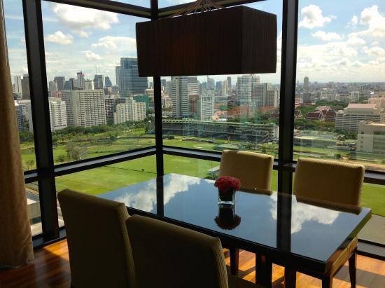 The St. Regis Bangkok: John Jacob Astor two bedroom suite