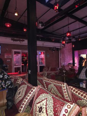 Ayla Lounge
