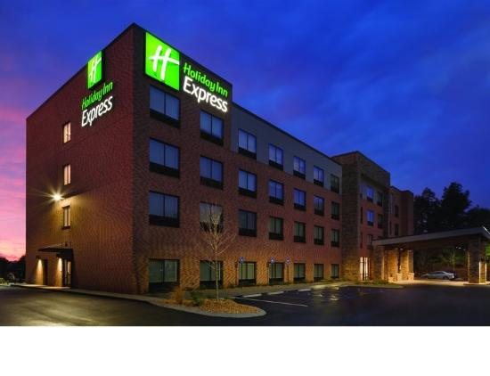 ‪Holiday Inn Express Newnan‬