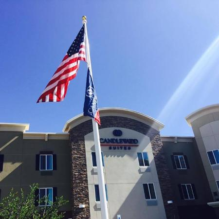 ‪Candlewood Suites Denver North - Thornton‬