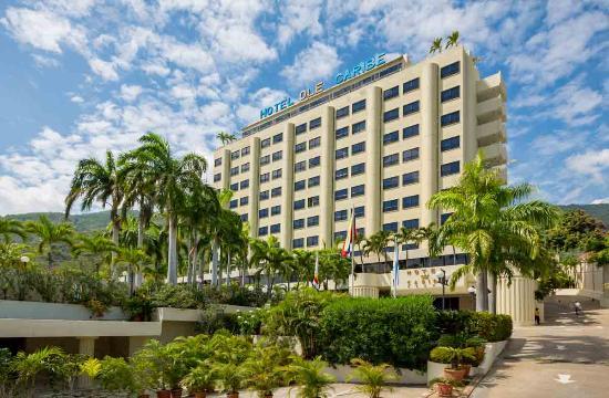 Photo of Hotel Ole Caribe Maiquetia