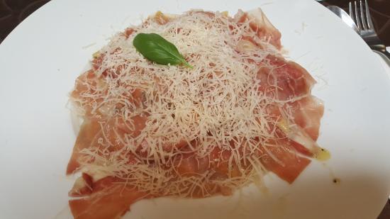 Benetseder's Restaurant Pesce & Pasta