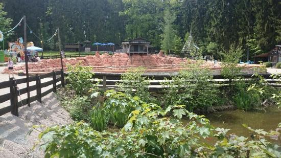 Lengenfeld, Alemania: Freizeitpark Plohn