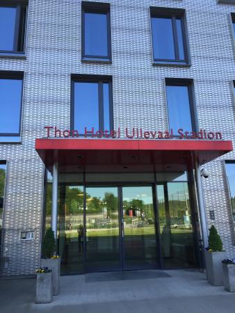 Thon Hotel Ullevaal Stadion: photo0.jpg
