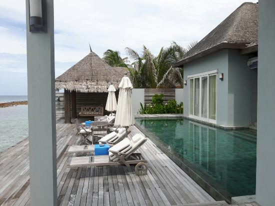 Naladhu Resort Maldives: Naladhu Maldives