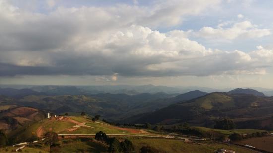 Rio Do Sul, SC: Pico da Bandeira