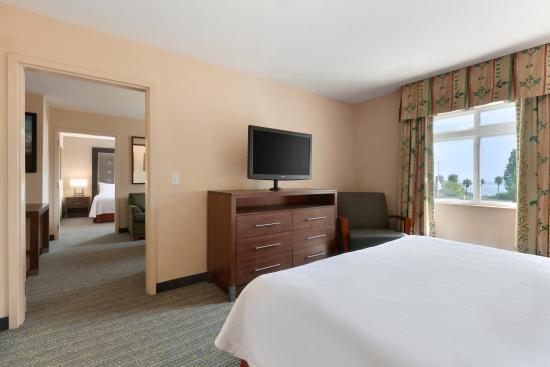 Two Bedroom Suite San Francisco