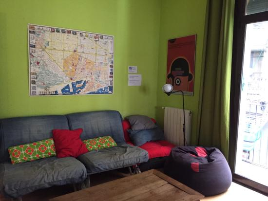 Itaca Hostel: photo0.jpg